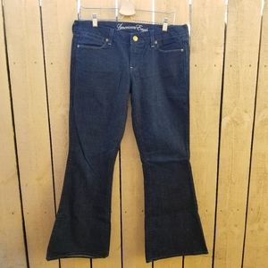 American Eagle Outfitters Real Flare Jeans